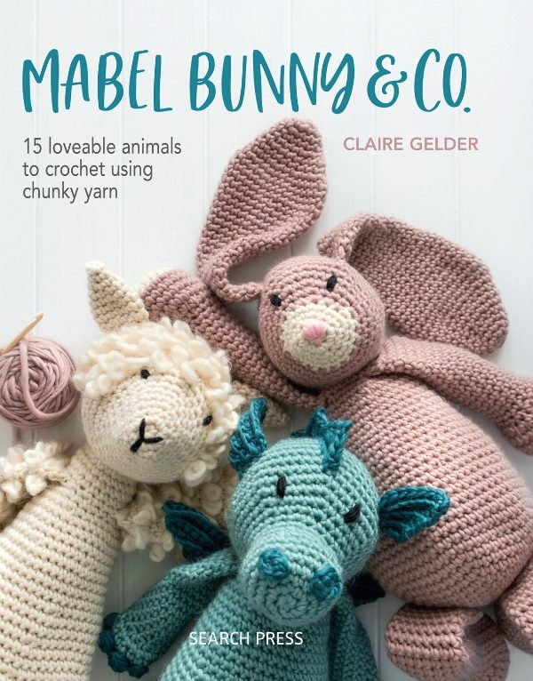 mabel bunny co
