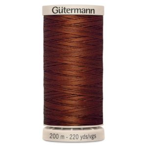 Quilting Thread 2T200Q Gutermann