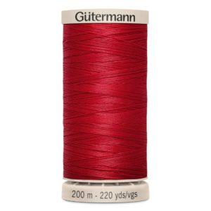 Quilting thread 2T200Q2074 Gutermann