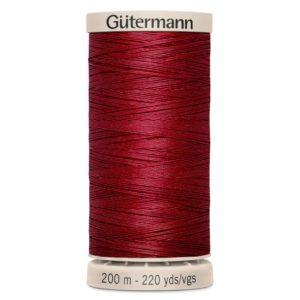 Quilting thread 2T200Q2453 Gutermann
