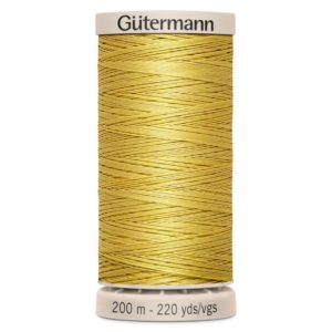 Quilting thread 2T200Q758 Gutermann