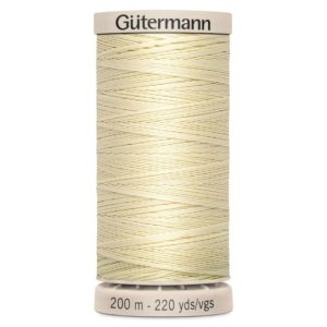 Quilting thread 2T200Q919 Gutermann