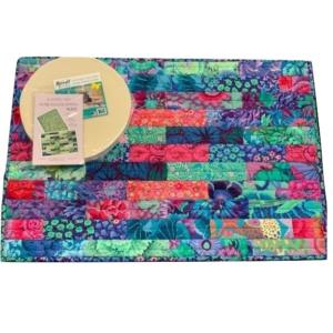 Fuse, Fold & Stitch Rug