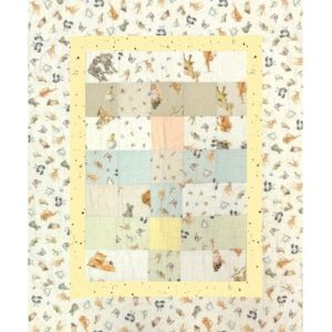 Cot Quilts & Children's Quilt Kits