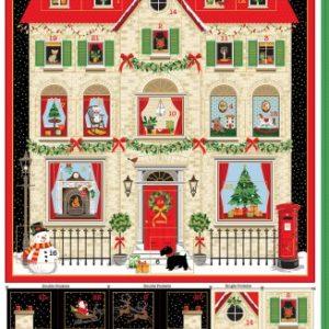 House Advent Calendar 2133.1