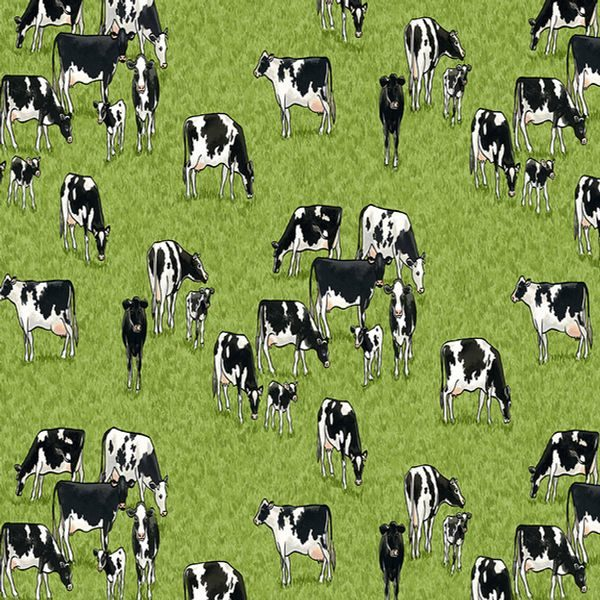 Village Life 2293.1 Cows