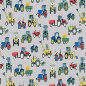 Village Life 2293.S Tractors