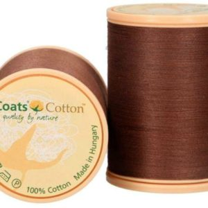 Coats Cotton 50 weight-1000m