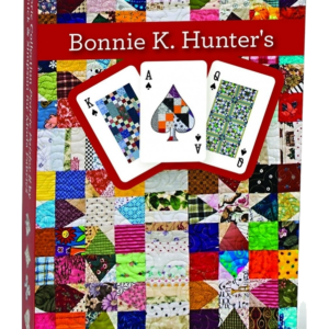 Bonnie-K Hunters Playing Cards