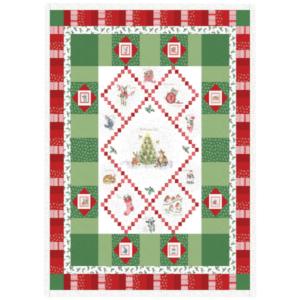 Christmas Themed Patchwork Kits