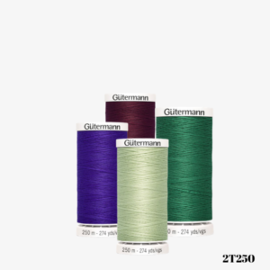Sew-All Polyester Thread - 250m