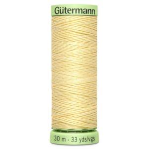Gutermann Creativ Topstitch 2T30.325