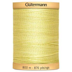 Gutermann Natural Cotton 2T800C349