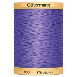 Gutermann Natural Cotton 2T800C4434