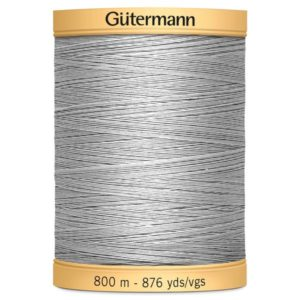 Gutermann Natural Cotton 2T800C618