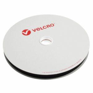 Velcro Hook Tape 2V10H\BLK.