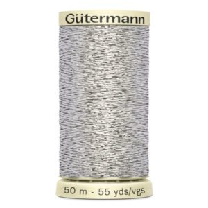 Gutermann Metallic Thread 744603-0041