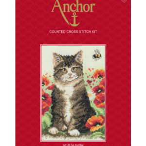 Anchor Cross Stitch AK120
