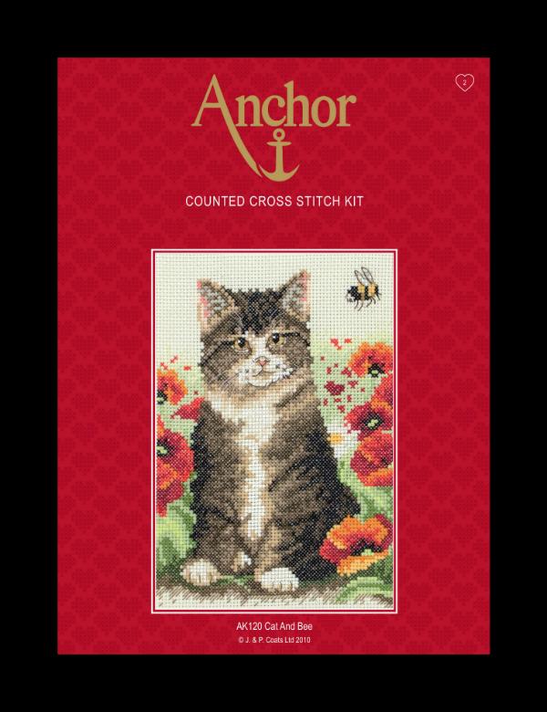 Anchor Cross Stitch AK120