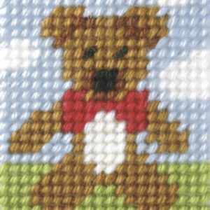 Children's Embroidery & Cross Stitch Kits