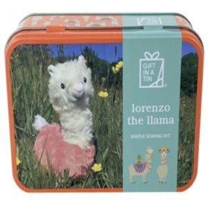 101320 Lorenzo the Llama