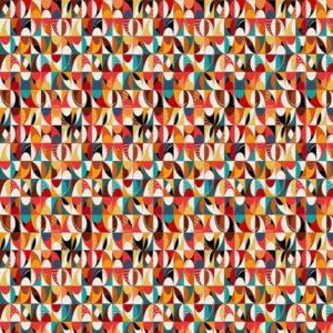 Folk Friends Mosaic 2301Q