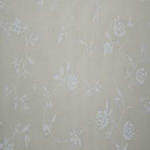 White/ Ivory/ Cream Prints - Extra Wide backing