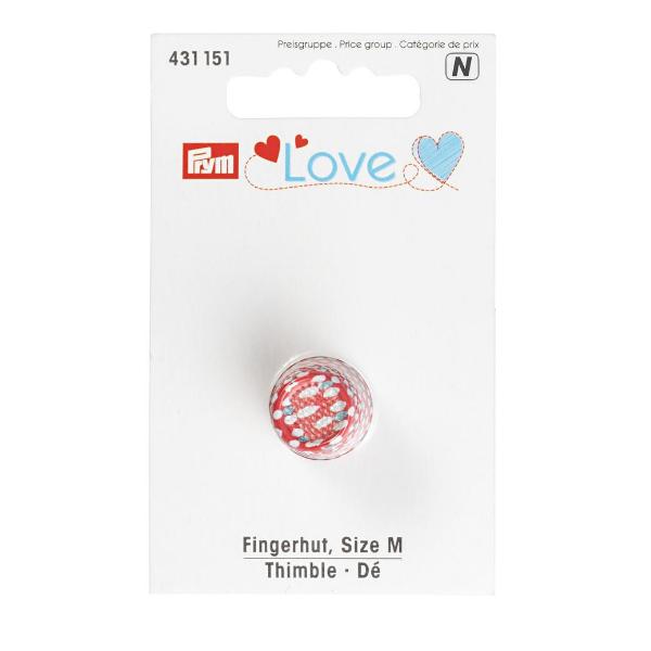 Prym Thimble 431151 Medium