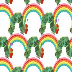 Very Hungry Caterpillar Rainbow 29200.L