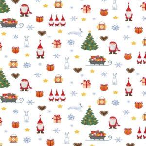 Tomtens Christmas CE5.1 Festive