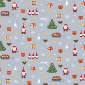 Tomtens Christmas CE5.2 Festive