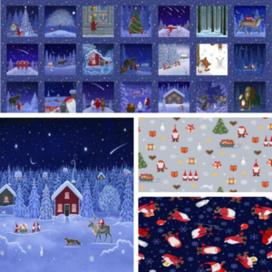 Tomtens Christmas
