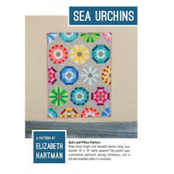 Sea Urchins EH035