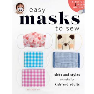 Face Mask Books