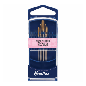 Hand Sewing Needles H283G.1822