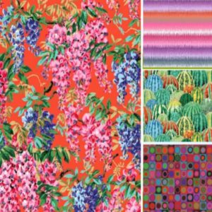 Kaffe Fassett Collective Autumn 2020