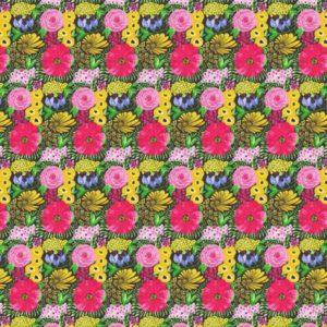 Stella-1511 Multi Midnight Bloom