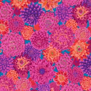 Kaffe Fassett Collective PWGP101.Red