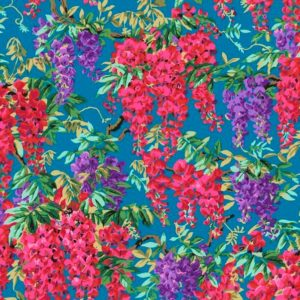 Kaffe Fassett Collective PWGP102.Teal