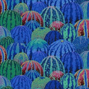 Kaffe Fassett Collective PWGP103.Blue
