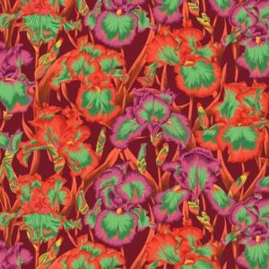 Kaffe Fassett Collective PWPJ105.Red