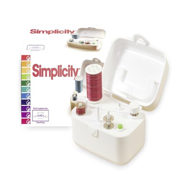 Simplicity Sidewinder 88175AUK