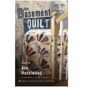 basement quilt