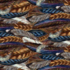 Spirit of Flight 16486.Feathers