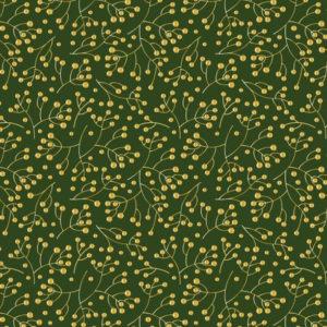 Traditional Poinsettia 2605-04