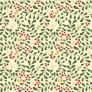 Traditional Poinsettia 2605-05