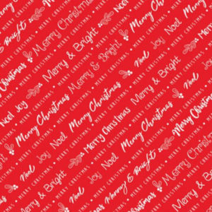 Merry & Bright 2611-04