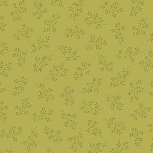 Olive Branch A-8511-V1 Citron