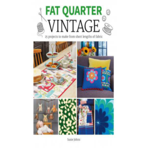 Fat Quarter Vintage Projects