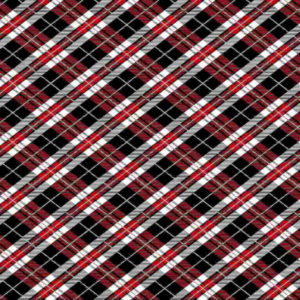 Plaid Gail-C7747